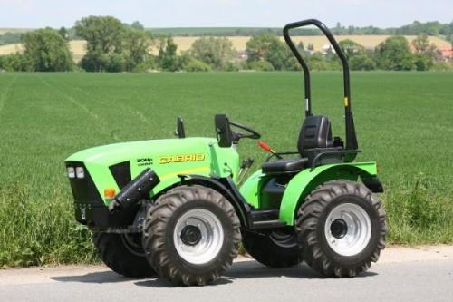 Mini-traktori-Mini clasik