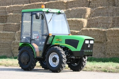 Mini-traktori-Vega comfort