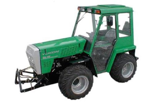 Mini-traktori-W-5000 yukon